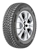 Автошина BFGOODRICH g-Force Stud 175/70 R13 82 Q  SHIP Зима