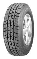 Автошина GOODYEAR Cargo Ultra Grip 2 215/65 R16C 109 T Зима