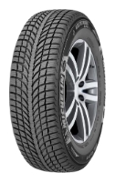 Автошина MICHELIN Latitude Alpin LA2 235/55 R18 104 H Зима