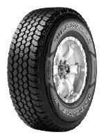 Автошина GOODYEAR Wrangler All-Terrain Adventure With Kevlar 255/55 R18 109 H Лето