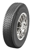 Автошина TRIANGLE GROUP TR797 265/65 R17 112 T Зима