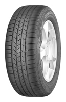 Автошина CONTINENTAL ContiCrossContact Winter 235/55 R19 105 H Зима