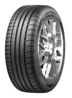 Автошина MICHELIN Pilot Sport PS2 305/30 R19 102 Y Лето