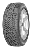 Автошина GOODYEAR Ultra Grip Ice 2 235/45 R17 97 T Зима