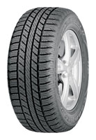 Автошина GOODYEAR Wrangler HP All Weather 255/55 R19 111 V Run Flat