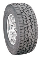 Автошина TOYO Open Country All-Terrain 195/80 R15 96 H Всесезонная