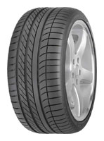 Автошина GOODYEAR Eagle F1 Asymmetric 245/45 R17 99 Y Лето