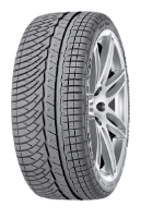 Автошина MICHELIN Pilot Alpin PA4 245/40 R19 98 V Зима