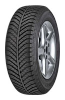 Автошина GOODYEAR Vector 4Seasons 235/50 R17 96 V Всесезонная