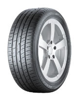 Автошина GENERAL TIRE Altimax Sport 225/50 R17 98 Y Лето