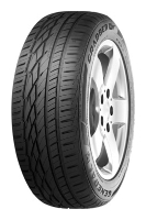 Автошина GENERAL TIRE Grabber GT 235/65 R17 108 V Лето
