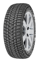 Автошина MICHELIN X-Ice North 3 215/50 R17 95 T  SHIP Зима