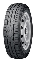 Автошина MICHELIN Agilis Alpin 215/75 R16C 116 R Зима