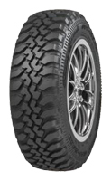 Автошина CORDIANT Off Road 225/75 R16 104 Q Всесезонная