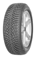 Автошина GOODYEAR Ultra Grip 9 205/55 R16 91 T Зима