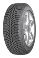 Автошина GOODYEAR UltraGrip Ice+ 185/65 R14 86 T Зима