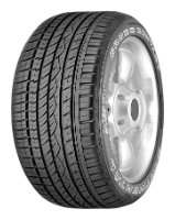 Автошина CONTINENTAL ContiCrossContact UHP 275/50 R20 109 W Лето