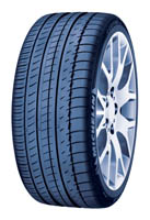 Автошина MICHELIN Latitude Sport 275/55 R19 111 W Лето