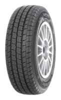 Автошина MATADOR MPS 125 Variant All Weather 225/75 R16C 121 R Всесезонная