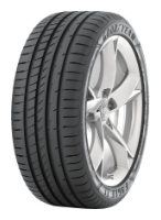 Автошина GOODYEAR Eagle F1 Asymmetric 2 245/40 R20 99 Y Лето Run Flat