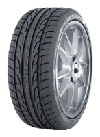 Автошина DUNLOP SP Sport Maxx 245/40 R18 93 Y Лето