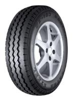 Автошина MAXXIS UE-103 205/65 R16C 107 T Всесезонная
