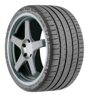 Автошина MICHELIN Pilot Super Sport 295/30 R22 103 Y Лето