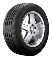 Автошина BRIDGESTONE Dueler H/L 400 255/55 R18 109 H Всесезонная Run Flat