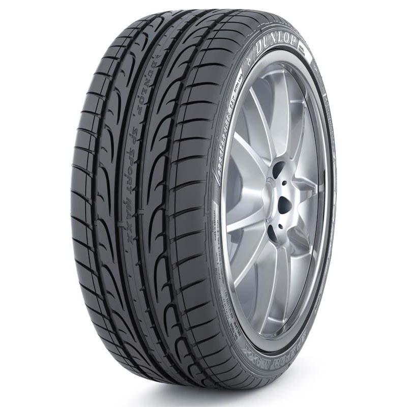 Автошина DUNLOP SP SPORT MAXX 245/50 R18 100Y Лето