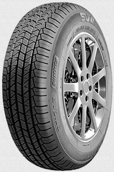 Автошина TIGAR SUV SUMMER 245/60 R18 105H Лето