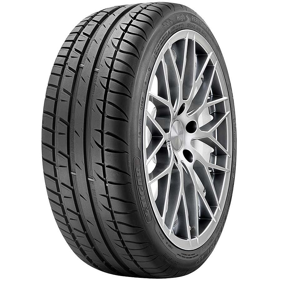 Автошина TIGAR HIGH PERFORMANCE 205/45 R16 87W Лето