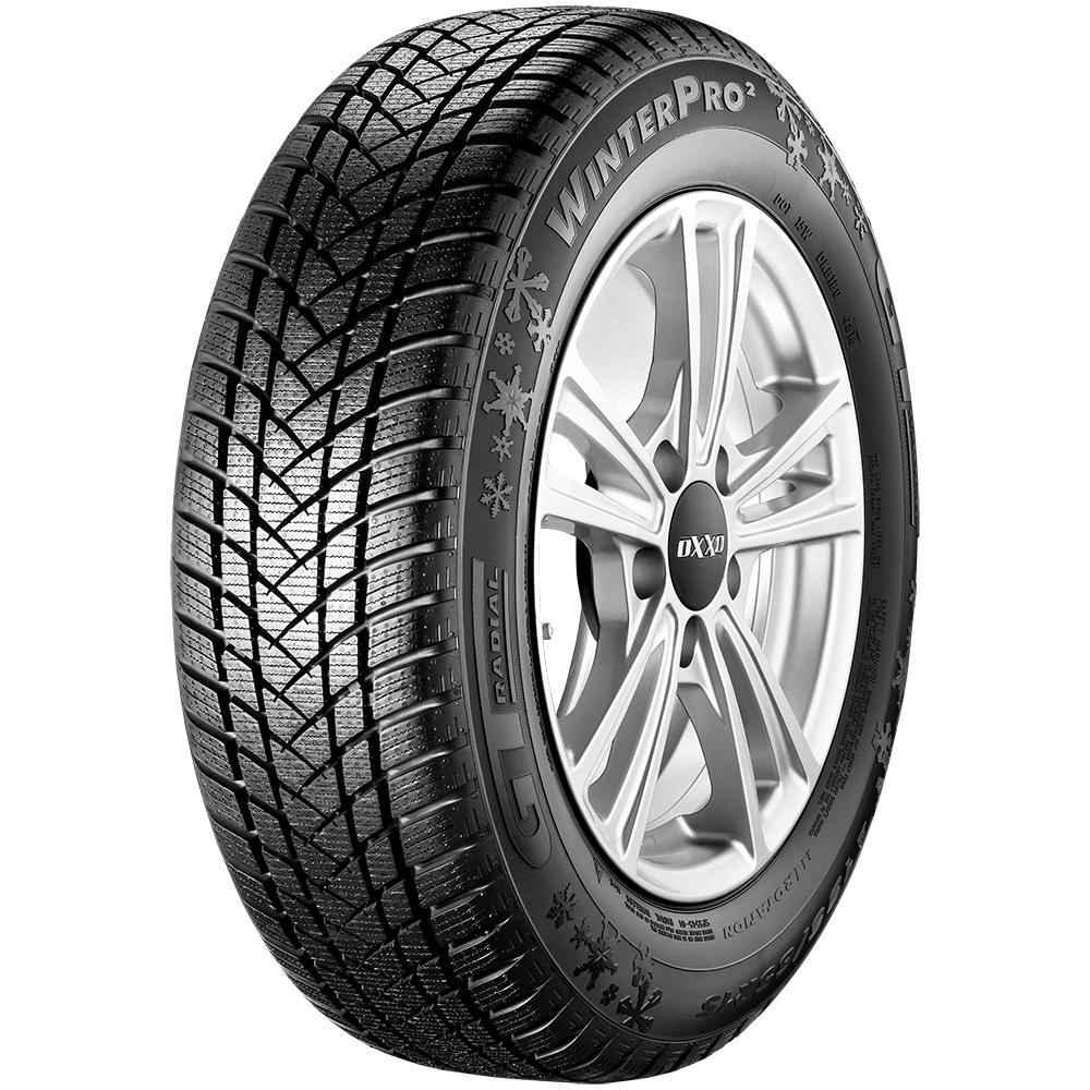 Автошина GT RADIAL WINTERPRO2 195/65 R15 91T Зима