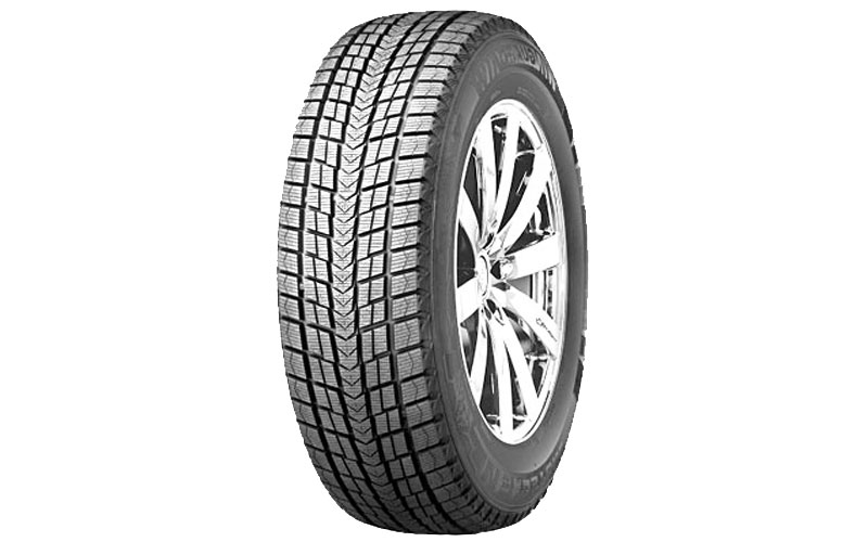 Автошина NEXEN WINGUARD ICE SUV 215/65 R16 98Q Зима