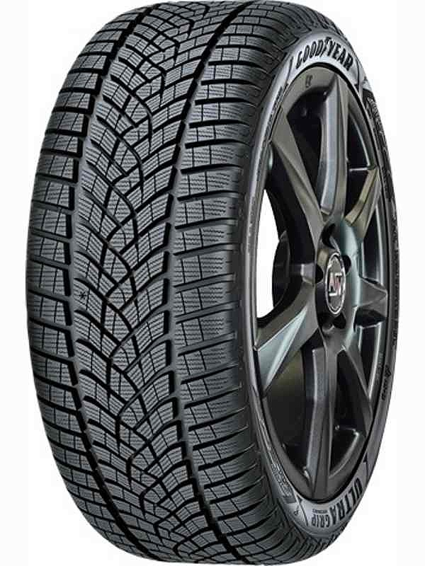 Автошина GOODYEAR ULTRAGRIP PERFORMANCE GEN-1 235/45 R17 97V Зима