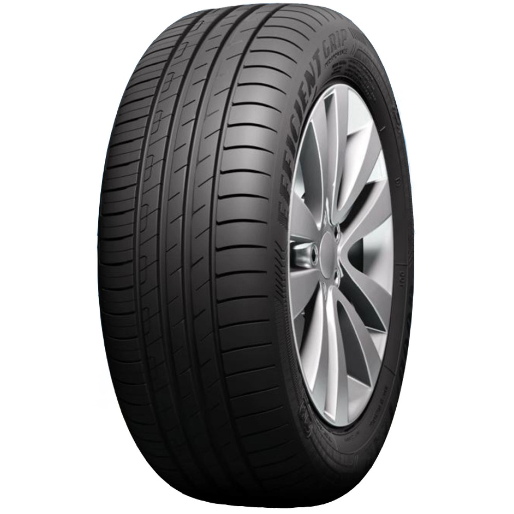 Автошина GOODYEAR EFFICIENTGRIP PERFORMANCE 195/65 R15 91V Лето