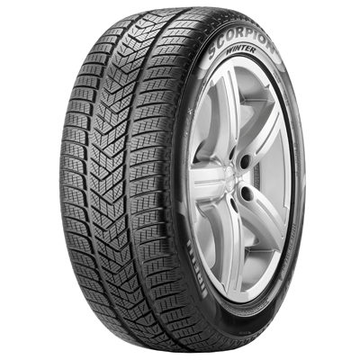Автошина PIRELLI SCORPION WINTER 285/40 R22 110V Зима