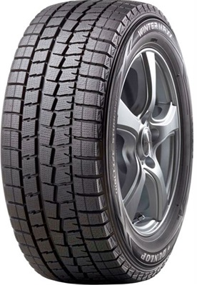 Автошина DUNLOP WINTER MAXX WM01 215/45 R17 91T Зима