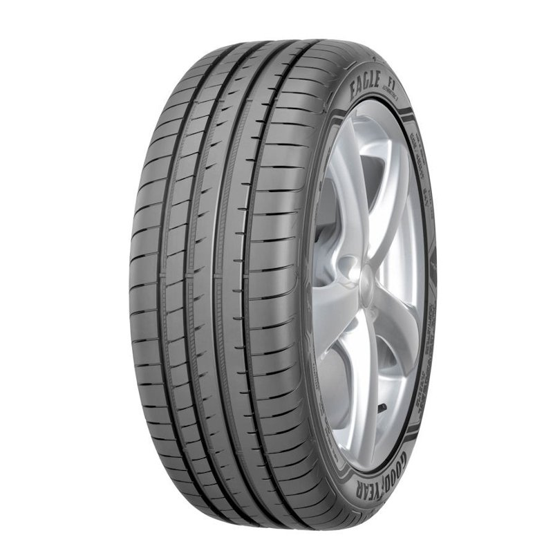 Автошина GOODYEAR EAGLE F1 ASYMMETRIC 3 225/55 R17 97Y Лето