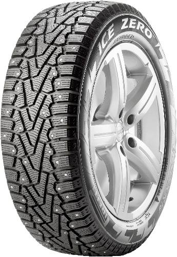 Автошина PIRELLI WINTER ICE ZERO 215/55 R17 98T шип Зима шипованая
