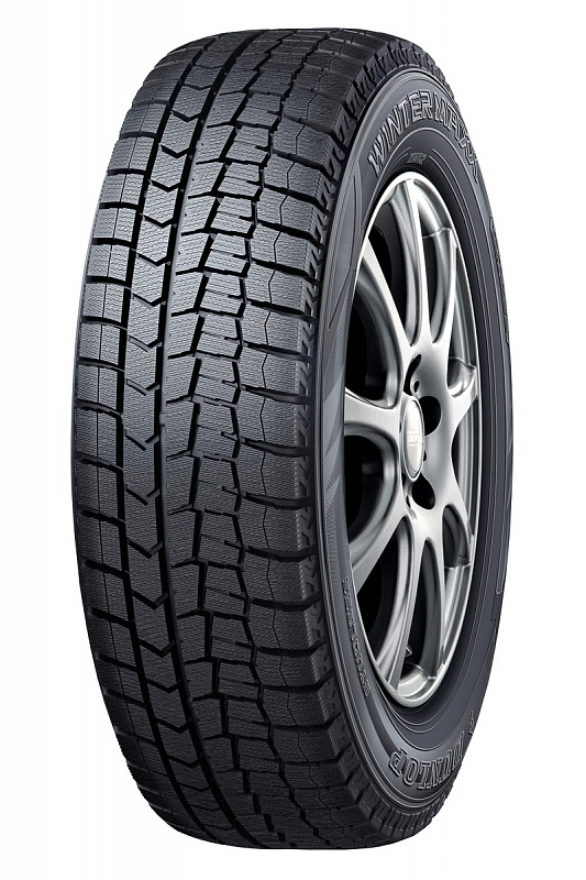 Автошина DUNLOP WINTER MAXX WM02 215/55 R16 97T Зима