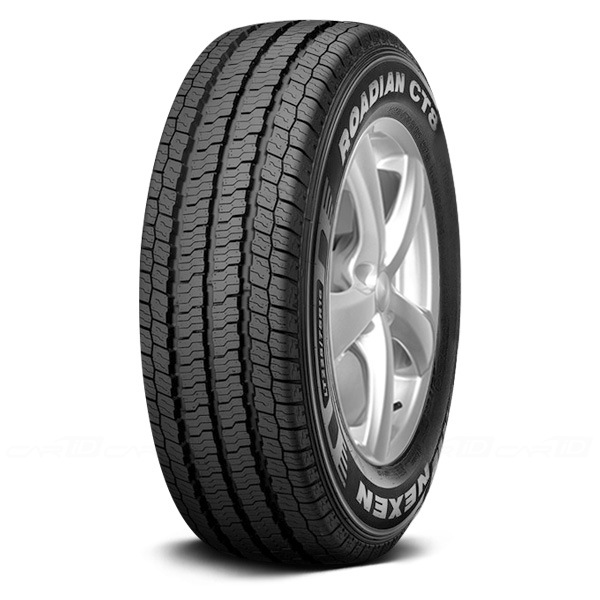 Автошина NEXEN ROADIAN CT8 205/70 R15 104/102T Лето