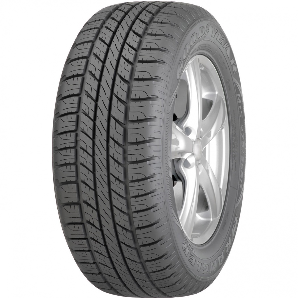 Автошина GOODYEAR WRANGLER HP ALL-WEATHER 245/70 R16 107H Лето