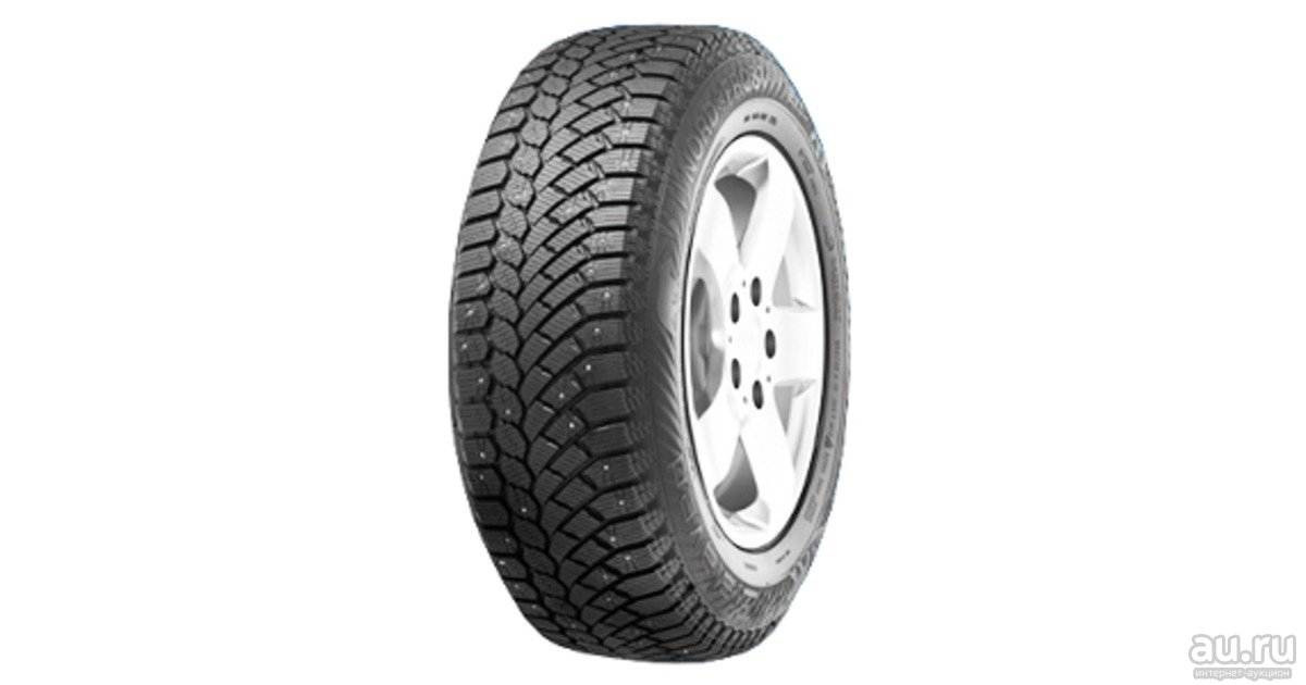 Автошина GISLAVED NORD FROST 200 ID SUV 265/60 R18 114T Зима