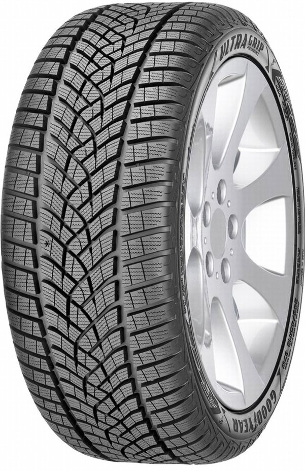 Автошина GOODYEAR ULTRAGRIP PERFORMANCE GEN-1 AO 265/40 R20 104V Зима