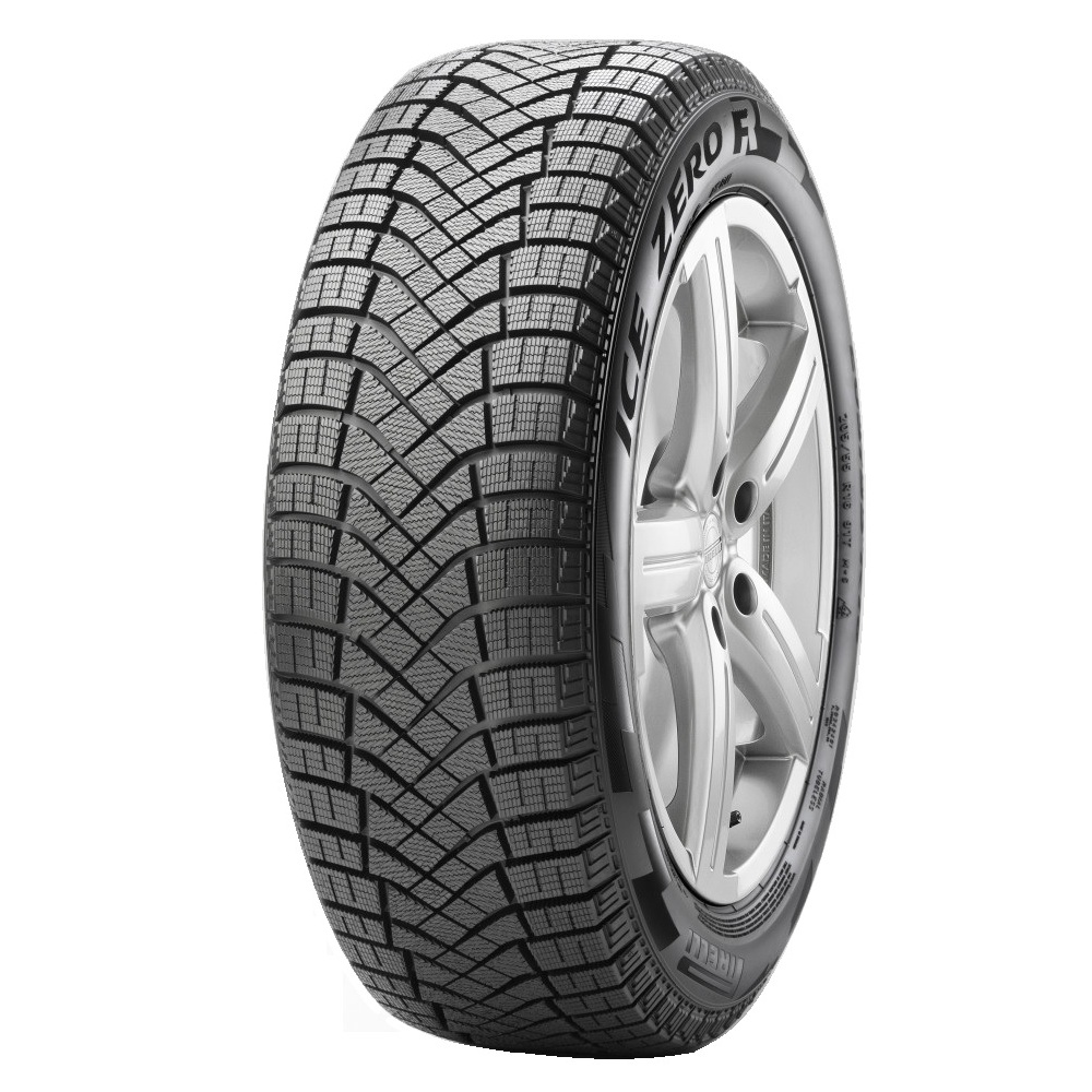 Автошина PIRELLI ICE ZERO FRICTION 235/60 R18 107H Зима