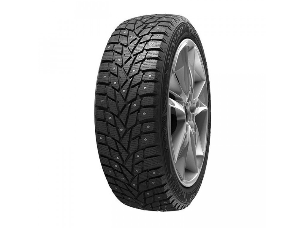 Автошина DUNLOP SP WINTER ICE 02 185/65 R14 90T шип Зима шипованая