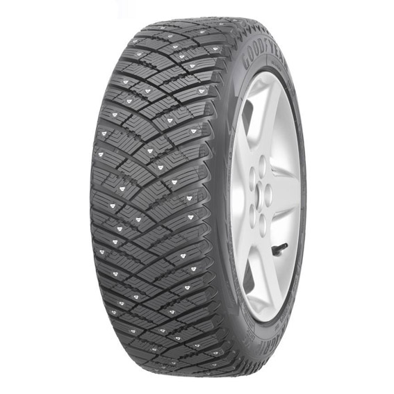 Автошина GOODYEAR ULTRAGRIP ICE ARCTIC 235/55 R18 104T шип Зима шипованая