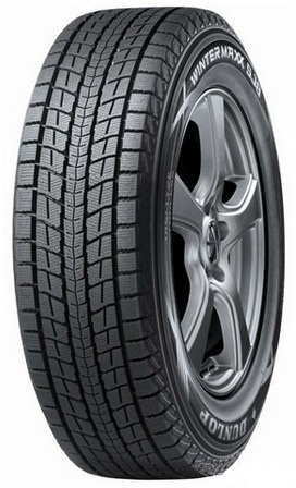 Автошина DUNLOP WINTER MAXX SJ8 275/60 R20 115R Зима