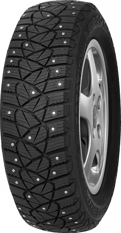 Автошина GOODYEAR ULTRAGRIP 600 205/60 R16 96T шип Зима шипованая