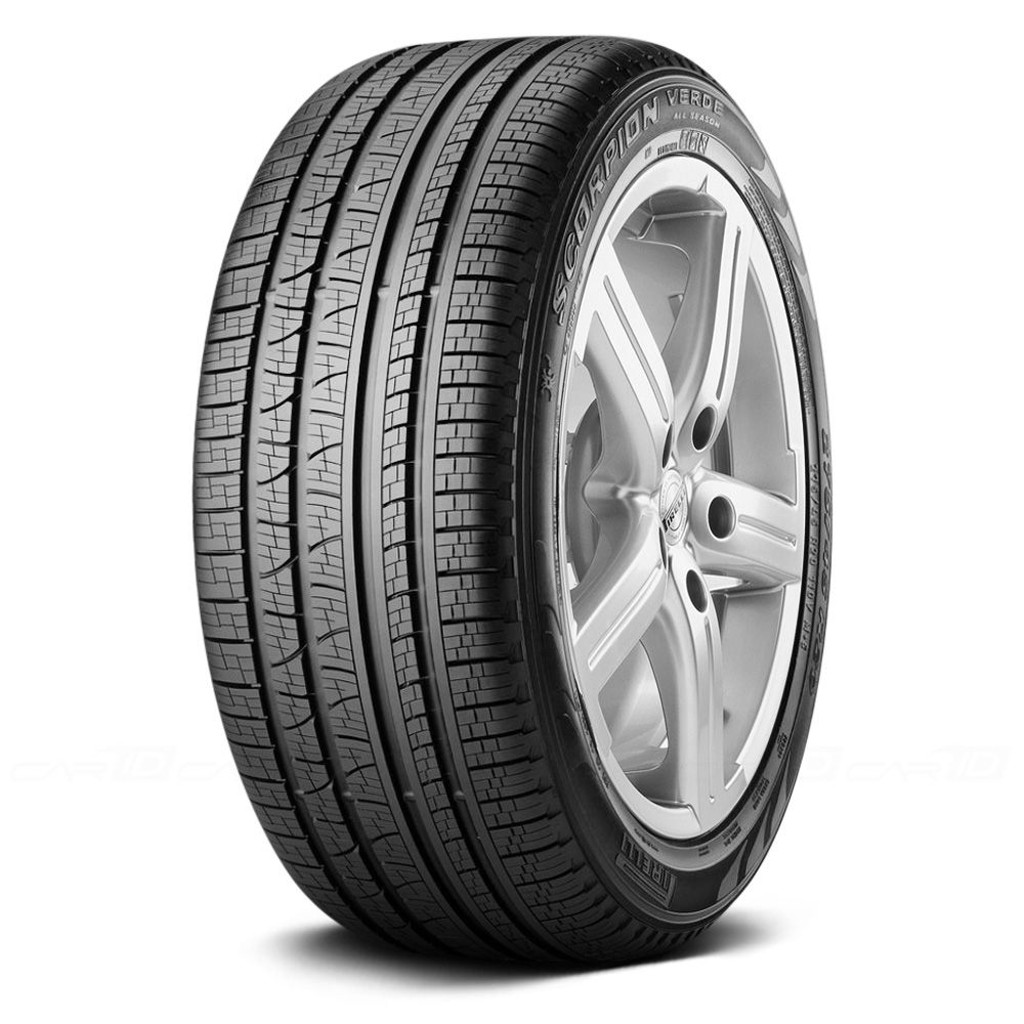 Автошина PIRELLI SCORPION VERDE ALL SEASON 235/55 R17 99V Лето